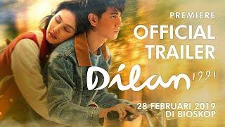 Download Lagu Official Trailer Dilan 1991 | 28 Februari 2019 di Bioskop Gratis STAFABAND