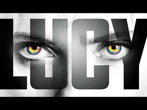 LUCY 2014 Full Soundtrack by Eric Serra