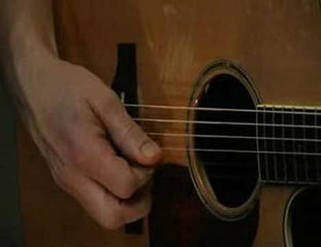 Double Down Up Guitar Technique