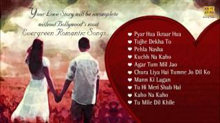 rubelValentine Songs   Evergreen Bollywood Romantic Collection   Jukebox   Full Songs hd720 00