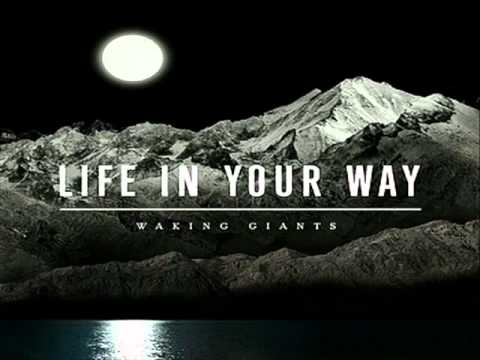 Life In Your Way - The Beauty Of Grace