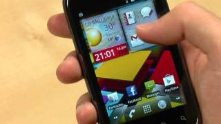 Unboxing Vodafone Smart II