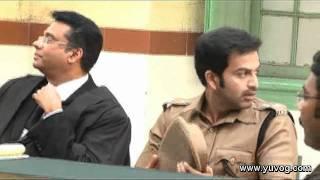 Masters - Masters - Malayalam movie Location video