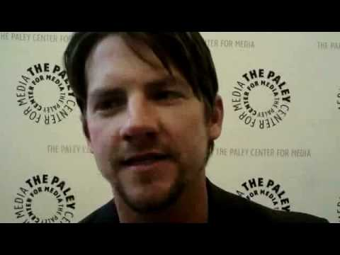 HAPPY ENDINGS: What is Zachary Knighton's favorite moment from season 1?