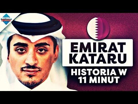 Państwo Islamskie Katar. Historia W 11 Minut.