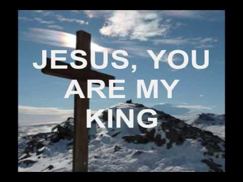 Newsboys - You Are My King