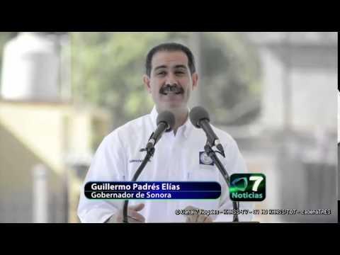 Gira de Salud en Guaymas