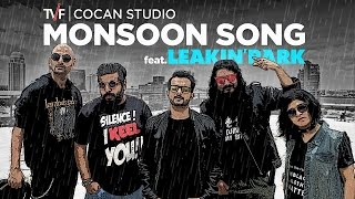 TVF CoCan Studio: Monsoon Song Ft. Leakin