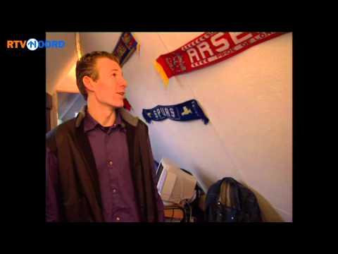 Jonge Arjen Robben: Ik zie wel wat de toekomst uitwijst - RTV Noord