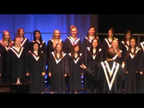Conant High School 2013 Spring Choir