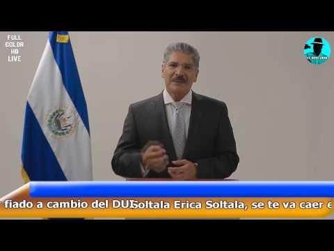 Mensaje Importante A La Nacion - Norman Tacuazin