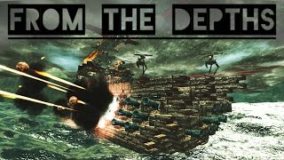 From the Depths Обзор