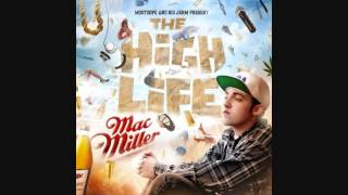 Watch Mac Miller The High Life video