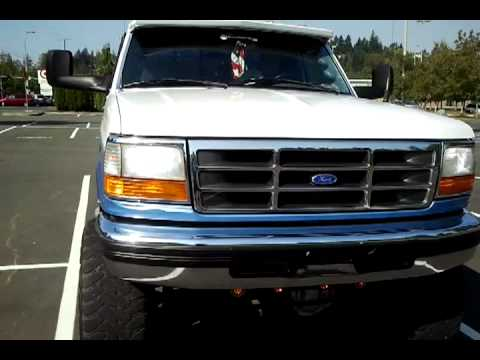 Turbo Diesel Powerstroke Obs Powerstroke 7.3l Turbo