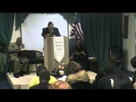 Dr. David McLaughlin Ministries