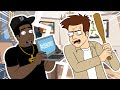 Worlds Dumbest Thief Calls Back Victim - Ownage Pranks