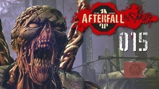 Let's Play Afterfall: Insanity #015 - Karolina macht Schluss [deutsch] [720p]