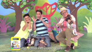 Play School - Hey Diddle, Diddle | DVD Preview