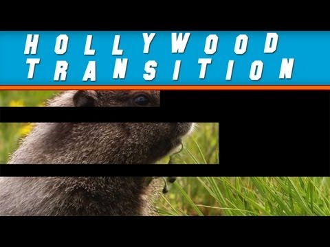 Sony Vegas Tutorials - Hollywood Transition Effect #1   Masking Intro   Sony Vegas Pro 12