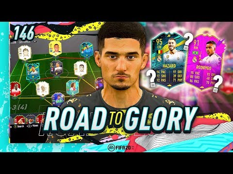 FIFA 20 ROAD TO GLORY #146 - THE BEST CHOICE??