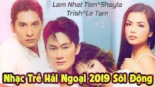 LK Nhạc Trẻ Hải Ngoại Sôi Động Nhất - Liên Khúc Chinese Remix, Asia Remix Sôi Động Nhất 2019