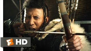 Dragon Blade - Arrows and Fire Scene (3/10)   Movieclips