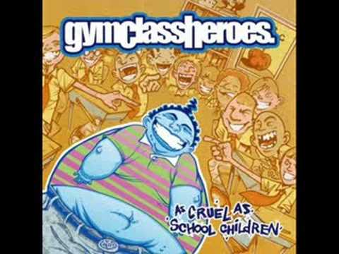 Gym Class Heroes - On My Own Time
