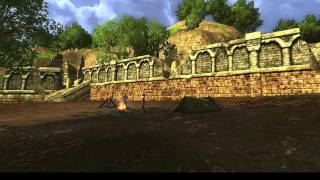 A Stroll Through Chetwood - The Lord of the Rings Online