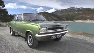 1969 Vauxhall Viva GT
