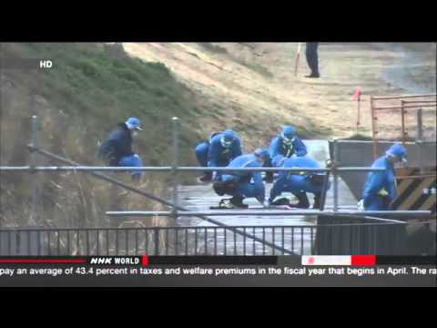 Japan police arrest 3 teens for murder