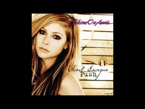 Avril Lavigne Push. ( Acoustic Version ) video