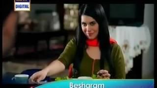 Besharam Episode 4 Promo