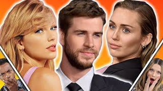 Taylor Swift's 'Lover'! Miley & Liam Split! & Harry Styles Isn't Prince Eric! (Celebrity Lowdown)