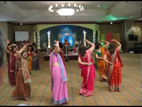 Aunties & Uncles Wedding Dance video