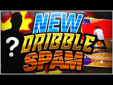 HOW TO DO NEW SECRET RHYTHM DRIBBLE SPAM • UNGUARDABLE DRIBBLE SPAM TUTORIAL • BECOME A DRIBBLE GAWD