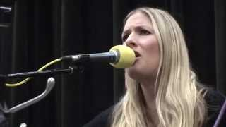 Watch Holly Williams Railroads video