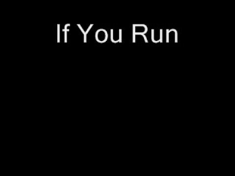You Me At Six - If You Run