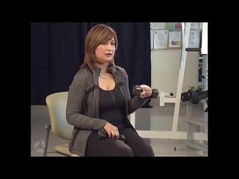 Pulmonary Rehab: Daily Fitness & Exercise