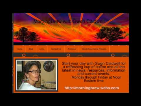 1/4/2013 Interview with remote viewing expert Dr. Courtney Brown from farsight.org.