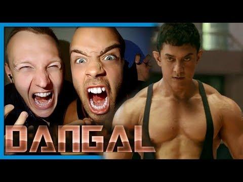 Dangal   Official Trailer   Aamir Khan   In Cinemas Dec 23, 2016   Trailer Reaction Video by RnJ thumbnail