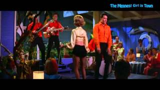 Watch Elvis Presley The Meanest Girl In Town video