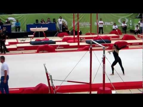 Catalina Ponor - Gala de Estrellas de Gimnasia 2012 (Olympic Gym Gala 2012)