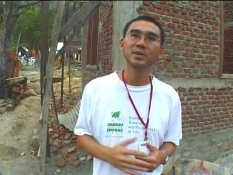 JUB-Uplink People-driven post tsunami reconstruction in Aceh part 3/4