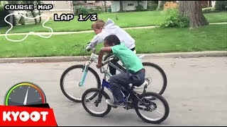 Step Aside Fortnite! These are Video Games IRL! | Funny Kids Fails