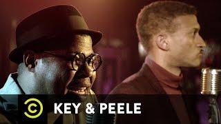 Key  Peele  Scat Duel
