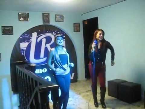 Lupita Gonz y su Sonora Pasión en Ritmo Latino Radio