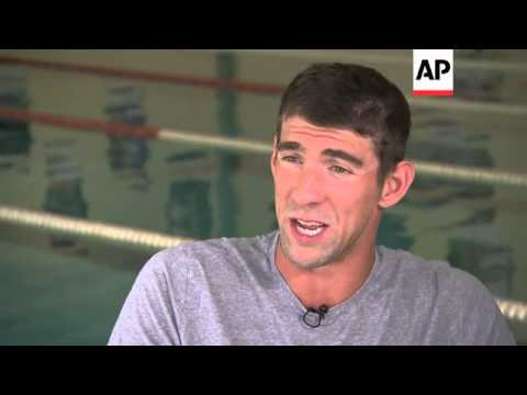 Michael Phelps has been linked with Speedo throughout his swimming career, now, as he comes back fro