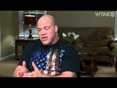 Kurt Angle says losing Olympic status will affect young wrestlers