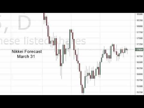 Nikkei Technical Analysis for March 31 2016 by FXEmpire.com