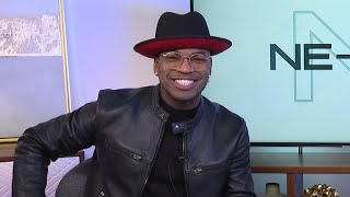 Ne-Yo Shares How He Found Out About Jennifer Lopez and Alex Rodriguez's Engagement (Exclusive)